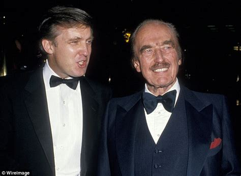 Donald Trump Father | donald trump denies his father was arrested after 1927 ku