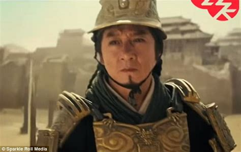chinese film epics john cusack and jackie chan go to battle in first trailer