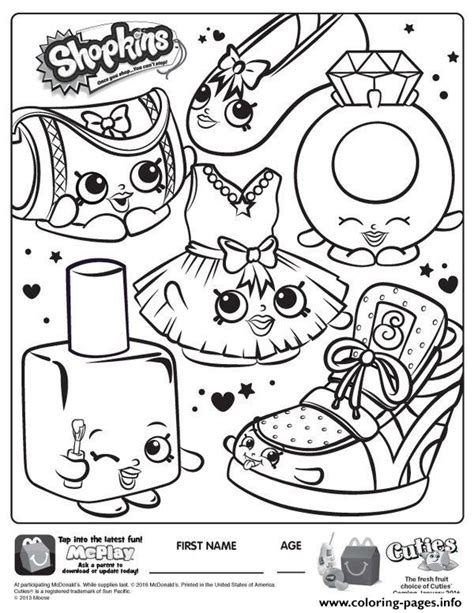 coloring book news best 25 shopkins coloring pages free printable ideas on