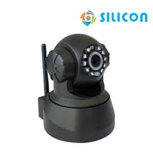 Cctv Silicon ip silicon f 6836w nusa komputer