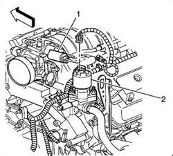 | repair guides | electronic engine & emission controls