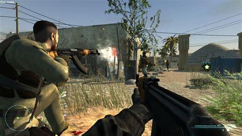 sniper  manhunter yukle oyunu yukle