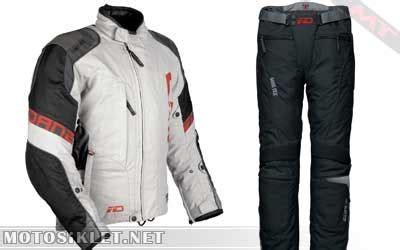 nyborg pantolon ve dane halsted ceket