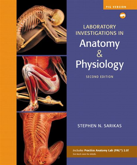 anatomy 2nd edition books pearson custom library anatomy and physiology