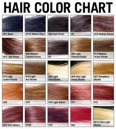 reddish brown hair color chart brown hair color chart brown hairs