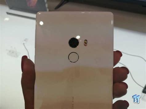 Scd Xiaomi Mi 5 Black white xiaomi mi mix will be available soon