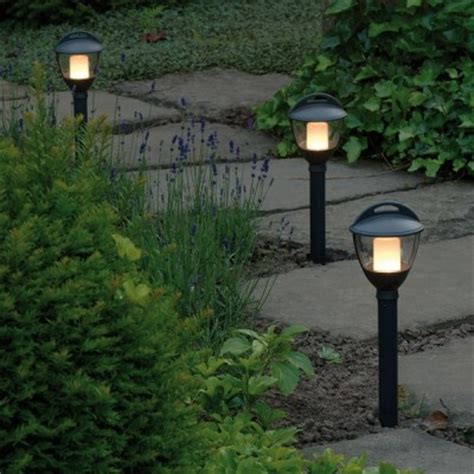 outdoor landscape lighting wire 1000 images about garden lighting on gardens