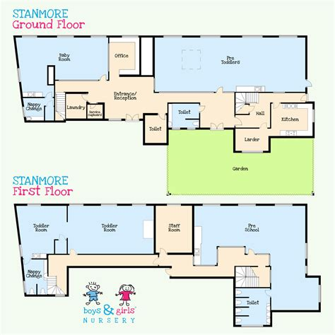 nursery facility layout pre school nursery in stanmore boys girls nursery