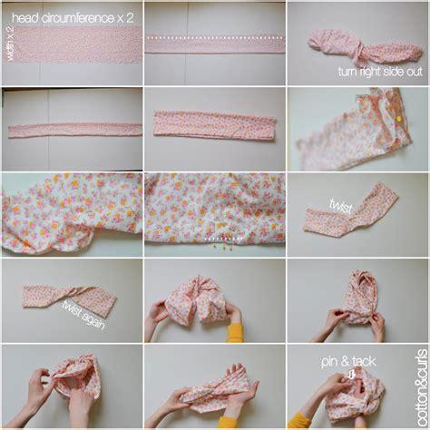 tutorial buat turban baby 3 diy turban tutorials