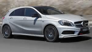 Mercedes A250 Sport 2014 Mercedes A250 Sport Review Carsguide