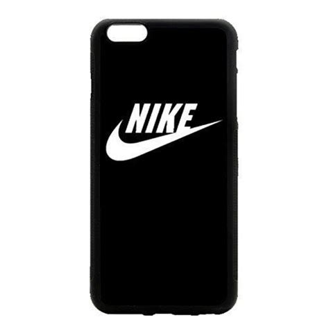 coque iphone 5 5s nike just do it logo simple noir et blanc etui housse bumper protection neuf