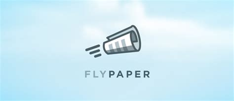 design logo news 50 beautiful and creative paper logo designs for