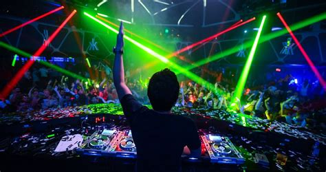 nyc house music clubs 5 wicked nightclubs in lanzarote for real party animals total travel guide