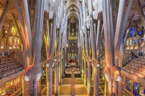 interior de la sagrada familia la sagrada fam 237 lia on quot amb aquesta imatge de l