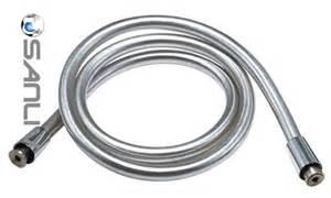 silverflex pvc replacement shower hose for shattaf