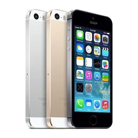 Garskin Apple Iphone 5s White apple iphone 5s 16gb quot factory unlocked quot 4g lte ios smartphone ebay