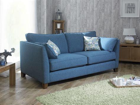 Norton Modern Fabric Snuggler Chair Lee Longlands