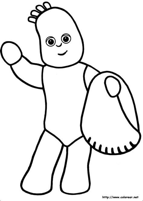 dibujos para colorear de el jard 237 n de los sue 241 os