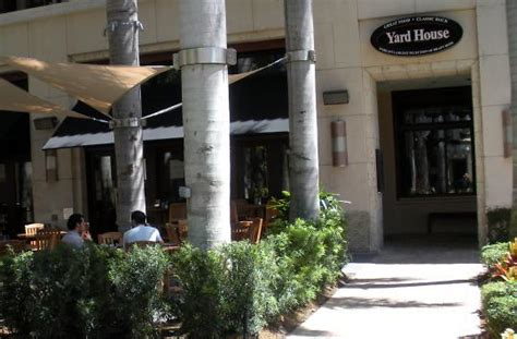 yard house nyc yard house miami beach boca raton