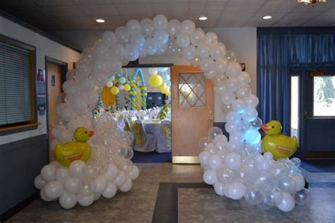 Pink Rubber Duck Baby Shower Decorations by 10 Must Haves At Your Rubber Ducky Baby Shower Catch My