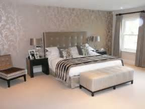 Bedroom Decorating Ideas Pictures Affordable Remodeling Of Master Bedroom Decorating Ideas With Wallpaper Home Interior Design