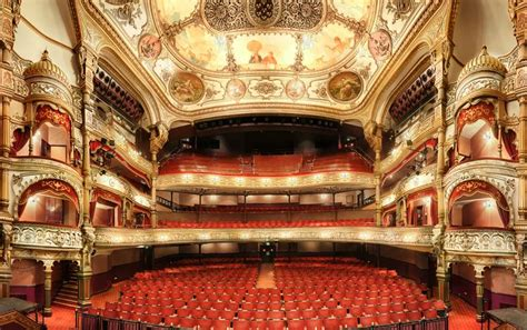 view seating plan grand opera house belfast grand opera house belfast