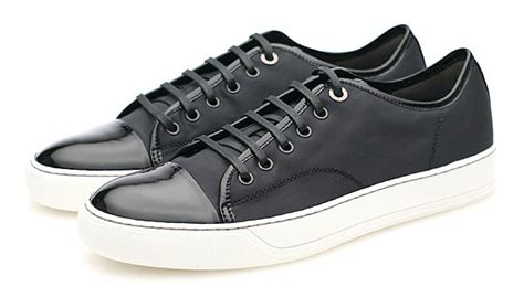 lanvin tennis shoes the awesomer