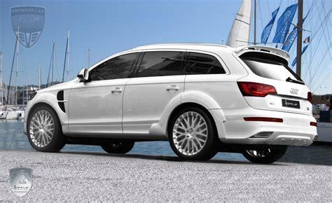 audi    facelift hofele tuning premium car design