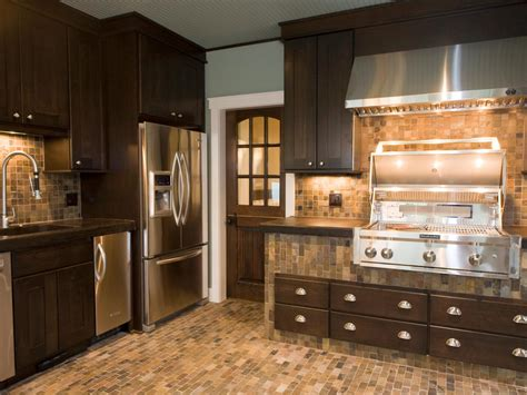 home decorating ideas from a professional grade kitchen hgtv top 10 professional grade kitchens kitchen ideas
