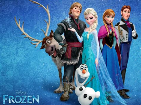 film frozen story frozen a story to melt your heart