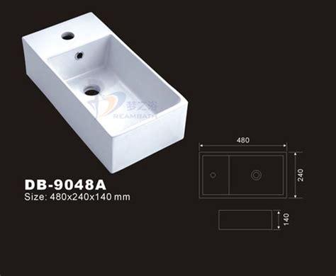 small rectangular vessel sink rectangle vessel sink small vessel sink small bathroom