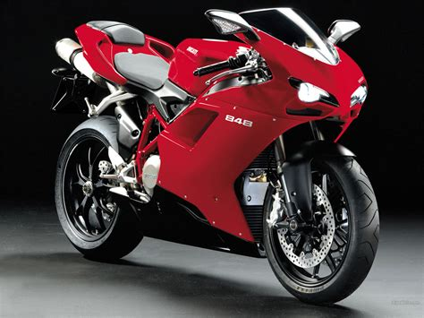 Foto Motor Sport by Moto Speed Ducati Sports Bikes