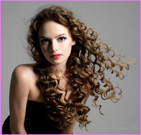 How To Perm Fine Thin Hair | perm for fine thin hair latestfashiontips com