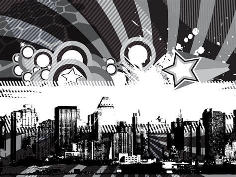 Urban Design Background | grunge urban background design