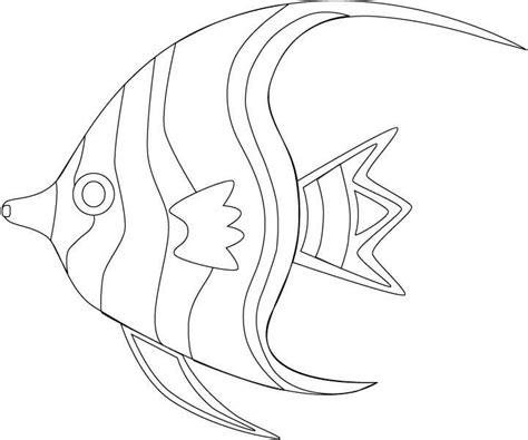 coloring pages ocean fish 459 best images about amphibians sea life coloring pages