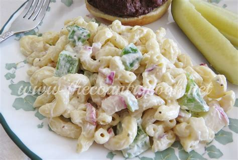 macaroni salad mom s macaroni salad recipe dishmaps