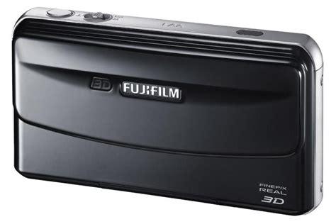 Fujifilm W1 fujifilm finepix real 3d w1 la fiche technique compl 232 te