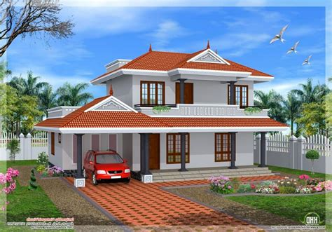 good kerala home design very good house plans with photos in kerala