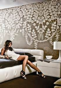 contemporary wall murals interior contemporary wallpaper design 2017 grasscloth wallpaper