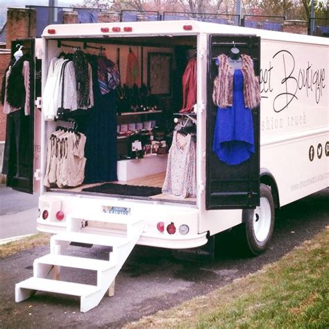 boutique mobile boutique find fashion trucks mobile boutiques