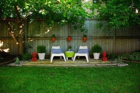 decorar el jardin barato un oasis de jard 237 n barato y f 225 cil de hacer decoraci 243 n
