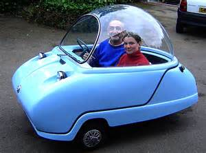 cheap new small car peel p50 the smallest world s car is back autopten