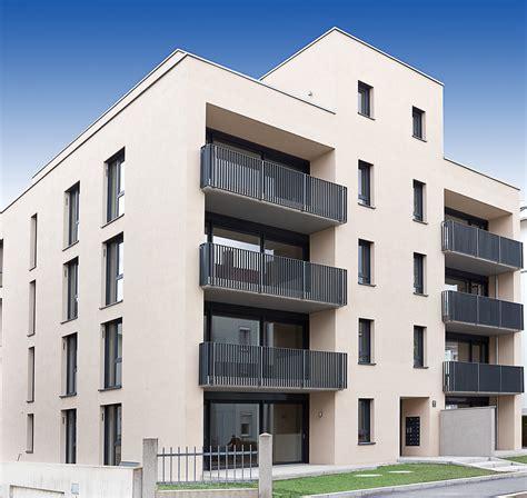 neubau wohnungen augsburg berz architekten neubau mehrfamilienhaus 11 wohnungen
