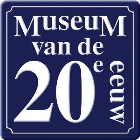 Uitvindingen 20e Eeuw by Museum Vd 20e Eeuw Museumhoorn