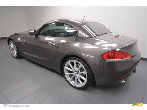 mojave color mojave metallic 2009 bmw z4 sdrive35i roadster exterior