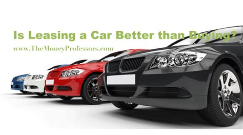 should you buy your leased vehicle at lease end cartelligent
