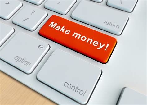 Start Making Money Online - make money online start a blog and make money blogging