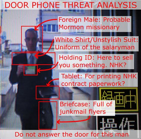 door to door book sales scams the seven who come to your door in japan transenz
