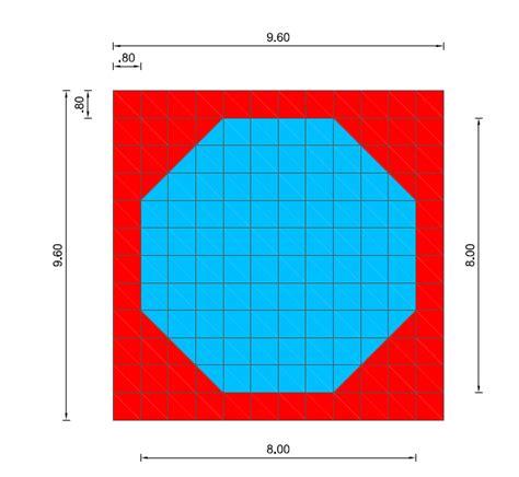 Dimensions Of Mat by Octagon Shape Karate Mat Taekwondo Mats