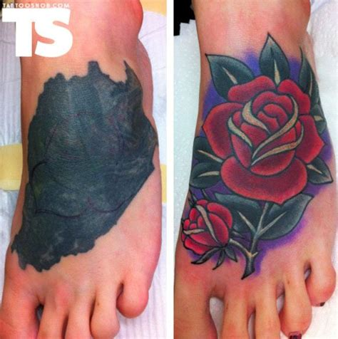 high end tattoo cover ups the cover up of all cover ups